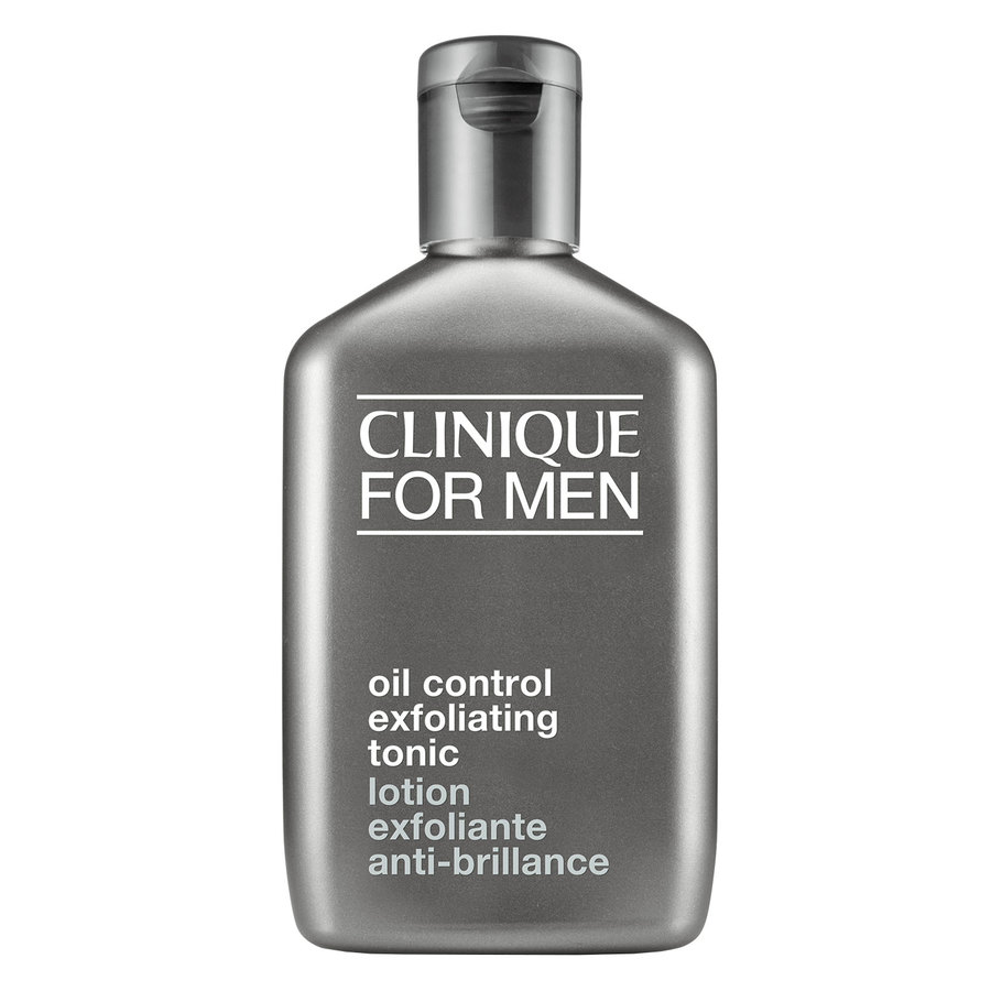Clinique For Men Exfoliating Tonic Oil Control 200ml