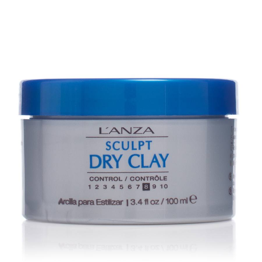 Lanza Healing Style Sculpt Dry Clay 100g