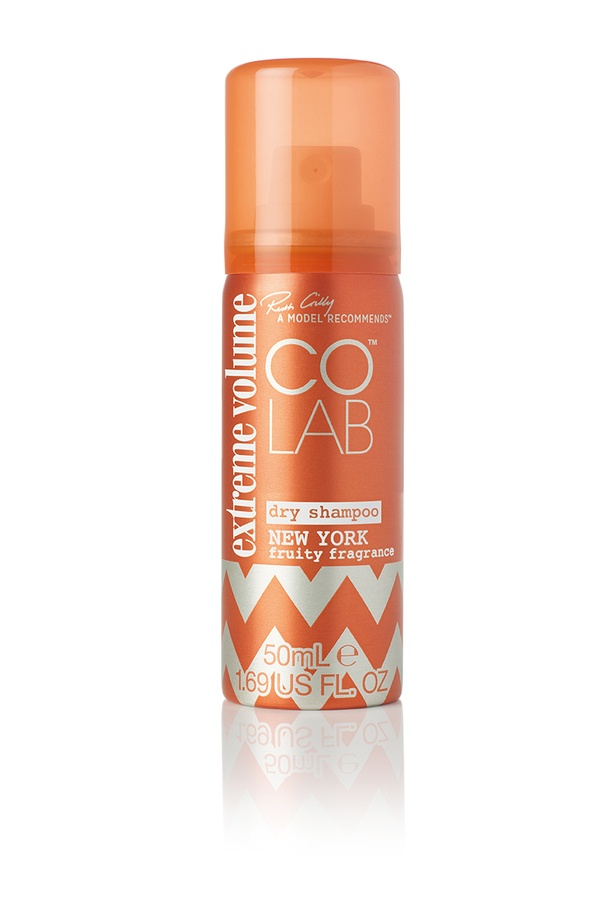 Colab Extreme Volume Dry Shampoo New York 50ml