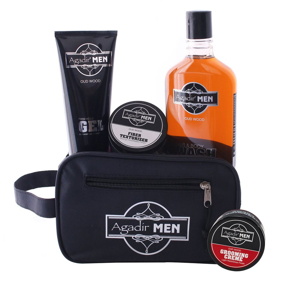 Agadir Men Toiletry Bag