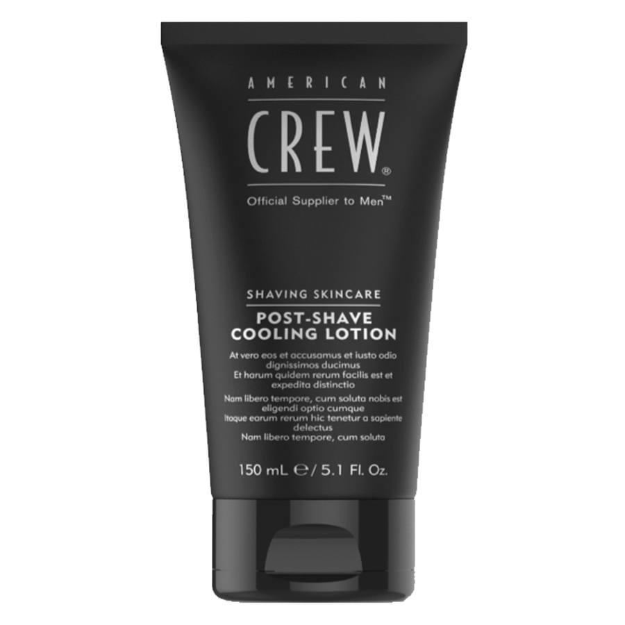American Crew Post-shave Cooling Lotion Herre 150ml
