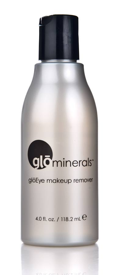 glóMinerals gloEye Make Up Remover 118ml
