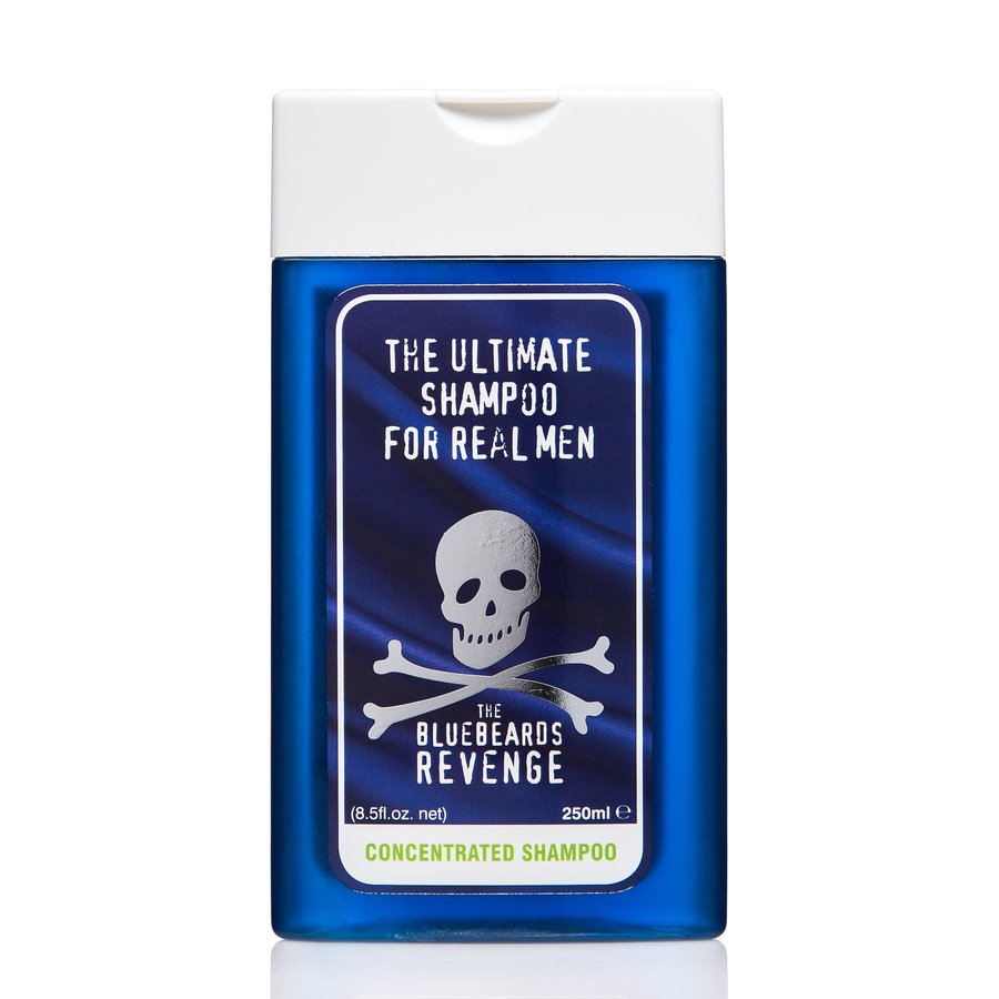 Bluebeards Revenge Concentrated Shampoo 250ml