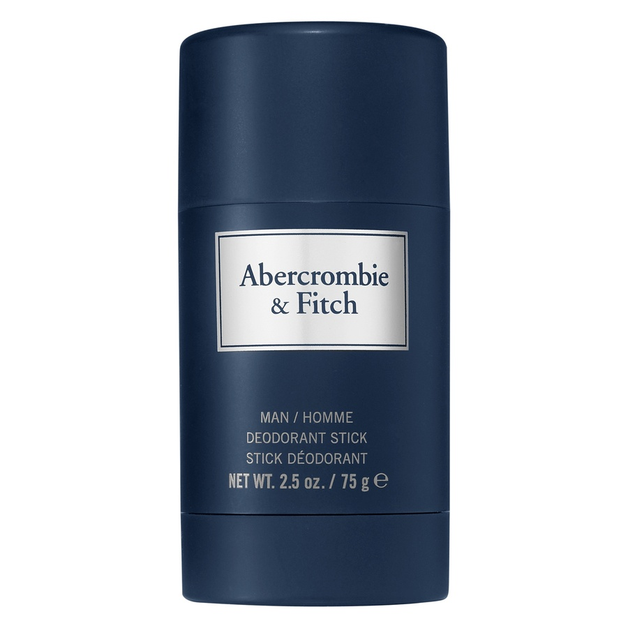 Abercrombie & Fitch Blue Men Deodorant Stick 75g
