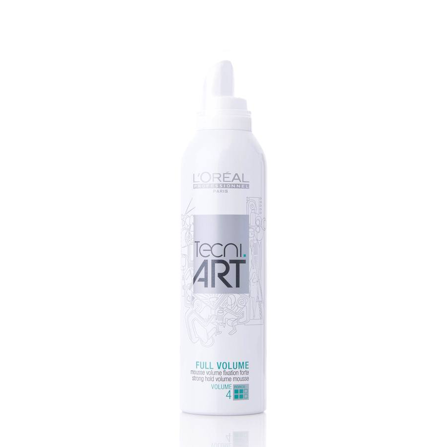 L'Oréal Professionnel tecni.ART Full Volume Mousse Force 4 250ml