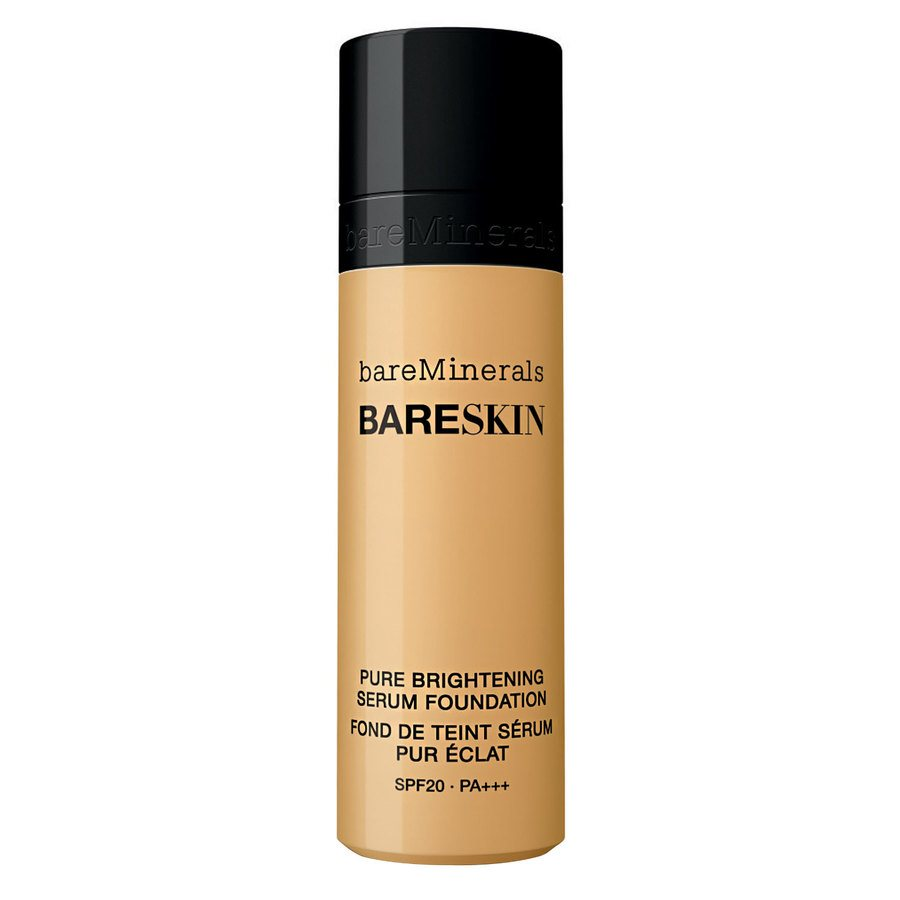 BareMinerals BareSkin Pure Brightening Serum Foundation SPF20 Bare Buff 10 30ml