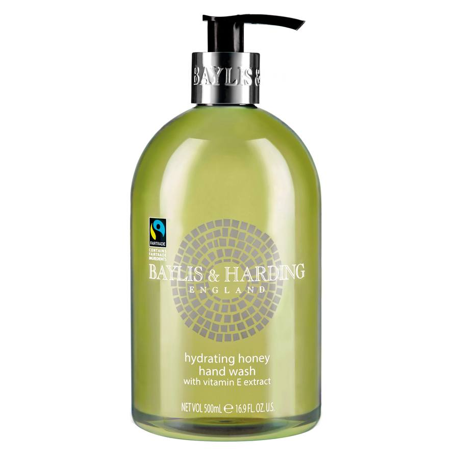 Baylis & Harding Fair Trade Hand Wash 500ml