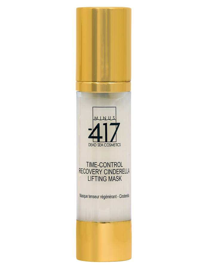 Minus417 Time Control Recovery Cinderella Lifting Mask 50ml