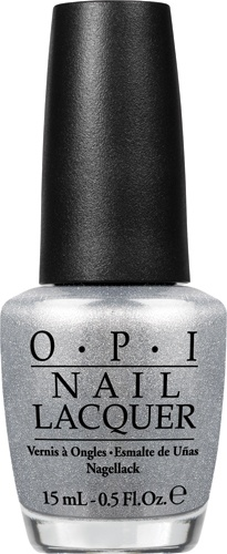 OPI This Gown Needs A Crown 15ml