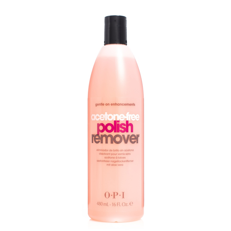 OPI Purified Acetone Free Remover 480ml