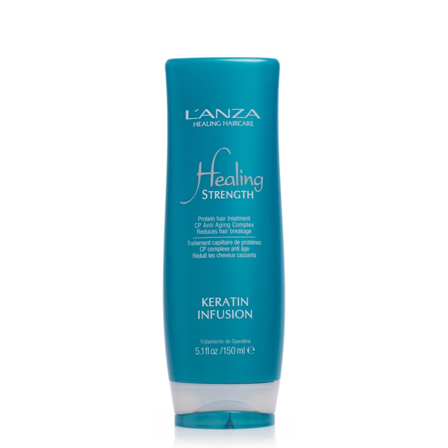 Lanza Healing Strength Keratin Infusion 150ml