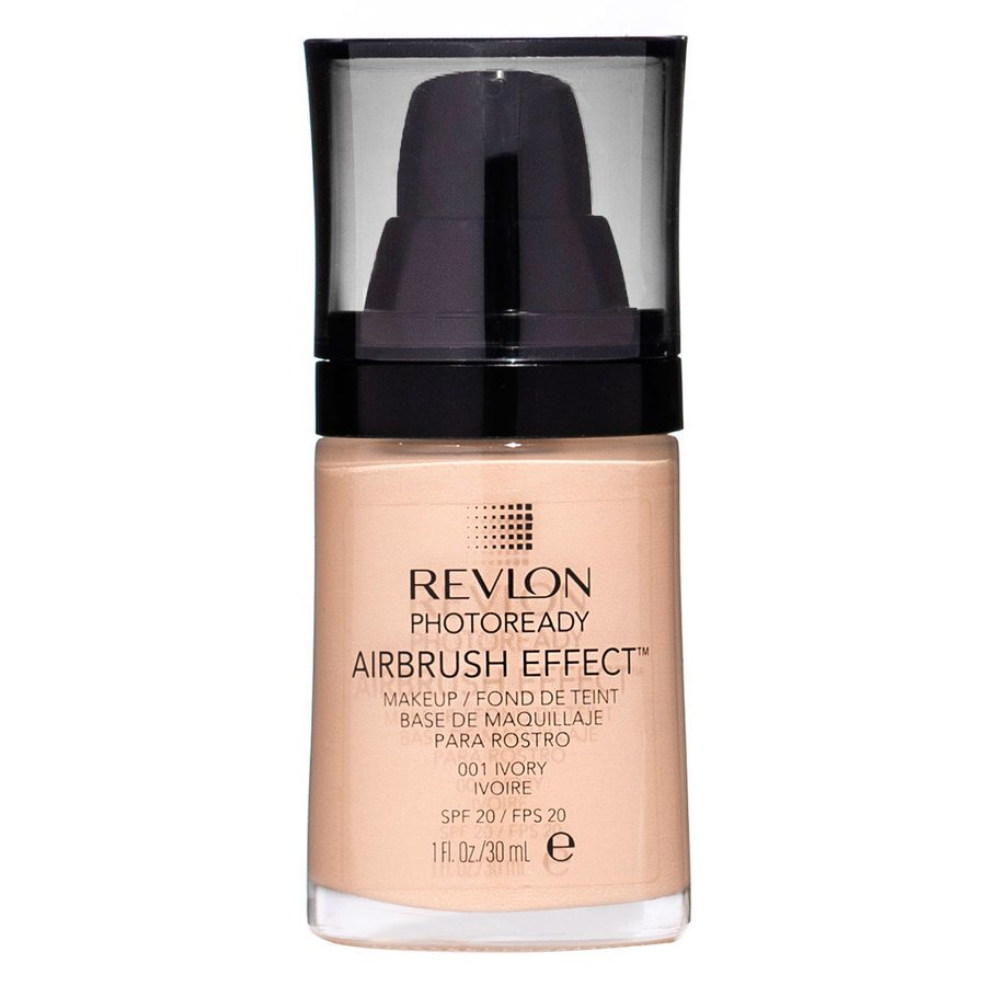 Revlon Photoready Airbrush Effect 001,