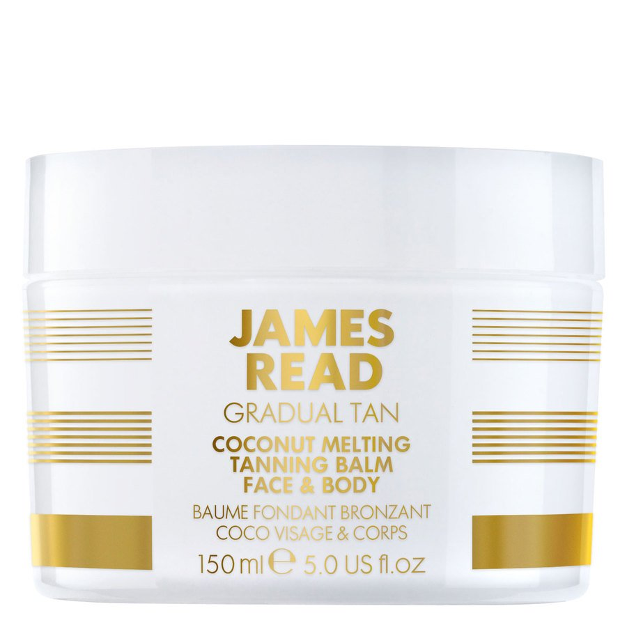 James Read Coconut Melting Tanning Balm 150ml