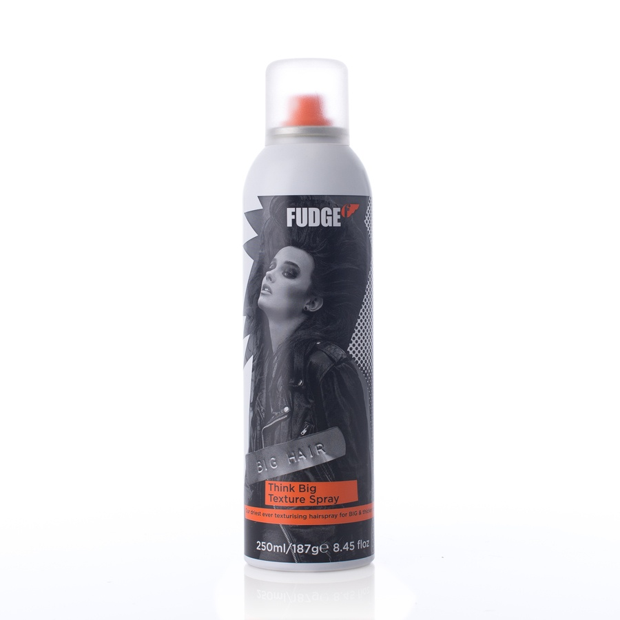 Fudge Think Big Texture Spray 250ml