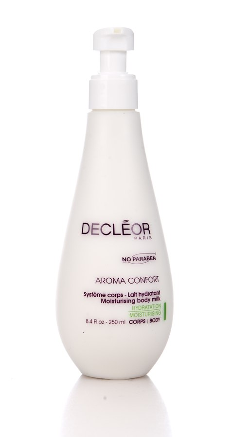 Decléor Aroma Confort Moisturising Body Milk 250ml