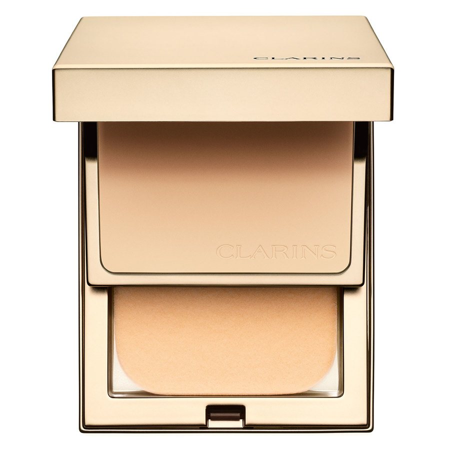 Clarins Everlasting Compact Foundation+ #105 Nude 10g