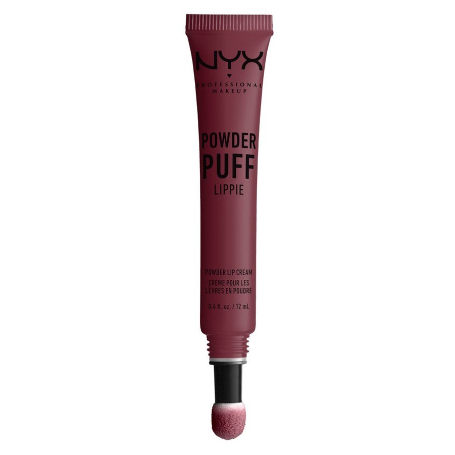 NYX Professional Makeup Powder Puff Lippie Moody