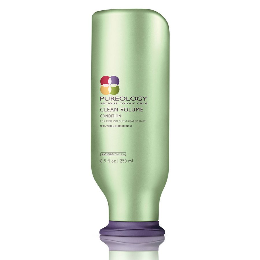 Pureology Clean Volume Conditioner 250ml