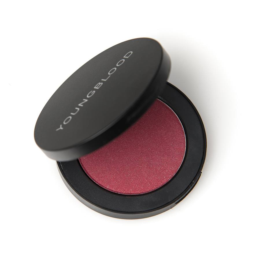 Youngblood Pressed Mineral Blush Temptress
