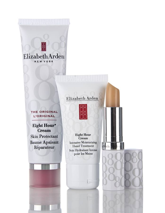 Elizabeth Arden Eight Hour Cream Set 3 Deler