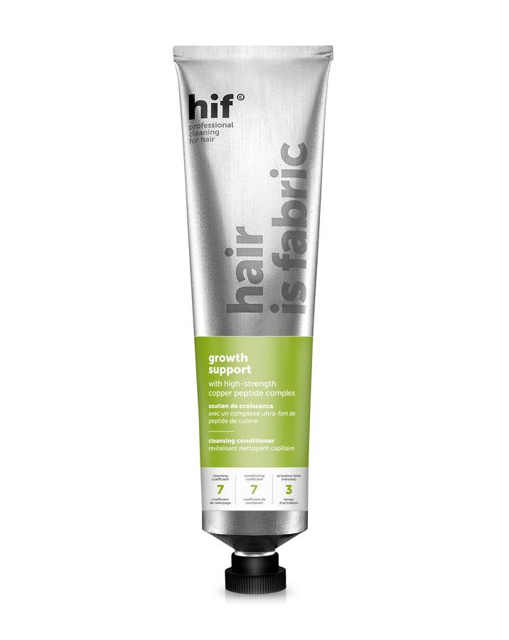 Hair Is Fabric Cleansing Balsam Growth Support