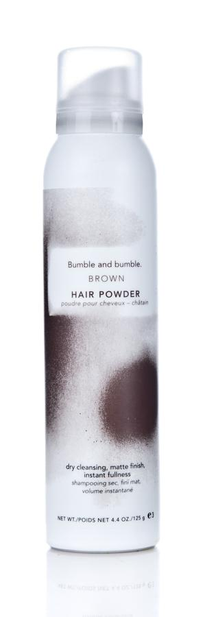 Bumble and Bumble Brown Hair Powder 125g