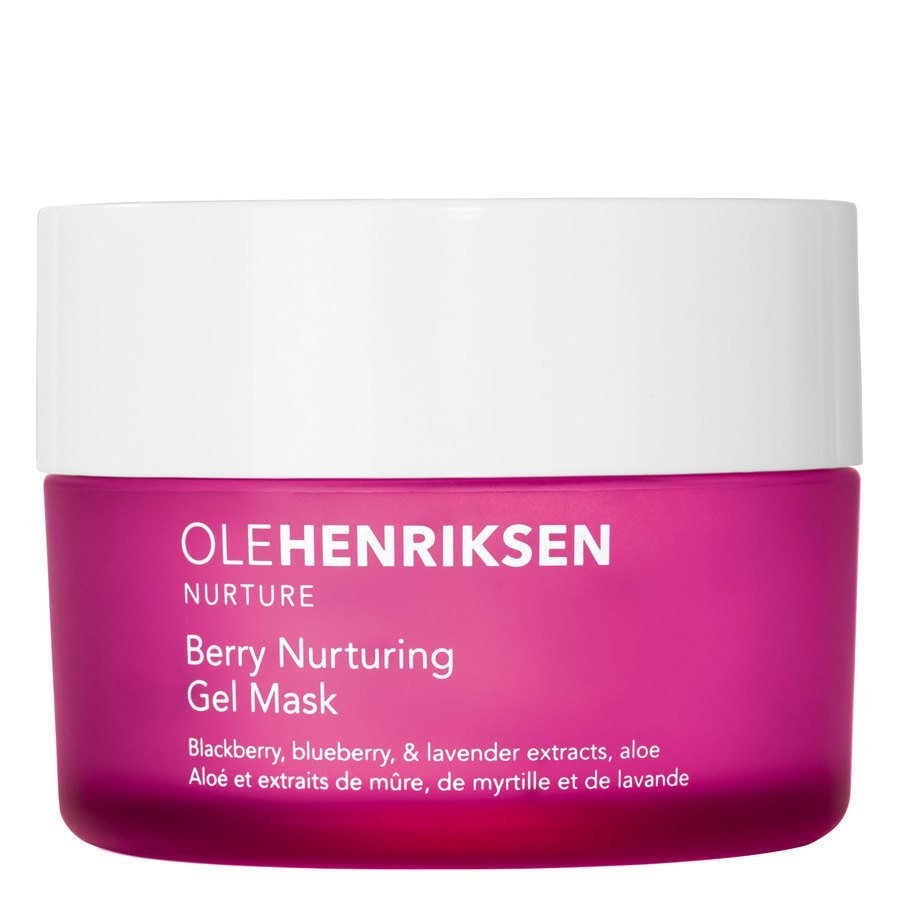 Ole Henriksen Berry Nurturing Gel Mask 100ml