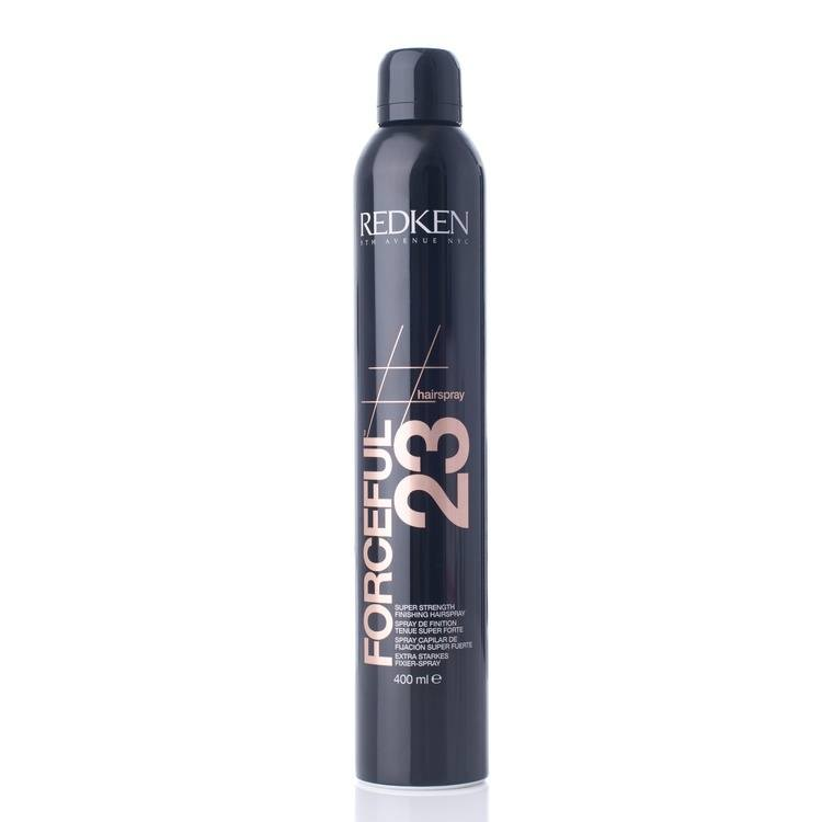 Redken Forceful No.23 Finishing Spray 400ml