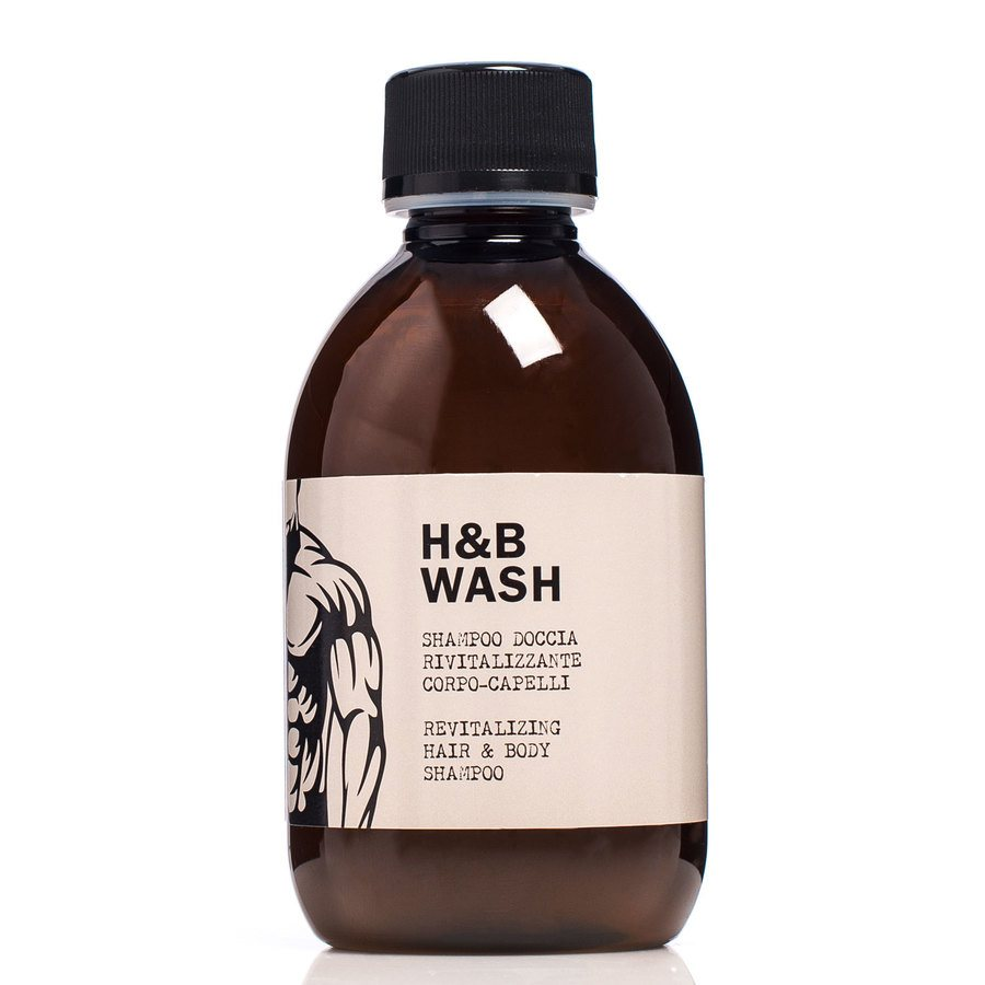 Dear Beard H&B Wash 250ml