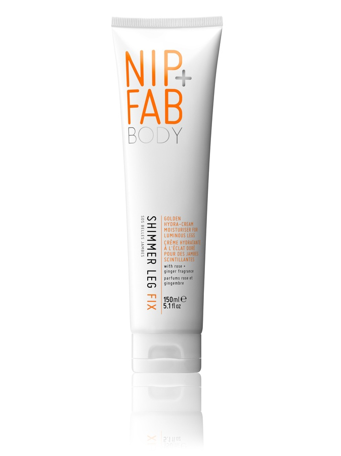 NIP+FAB Shimmer Leg Fix 150ml