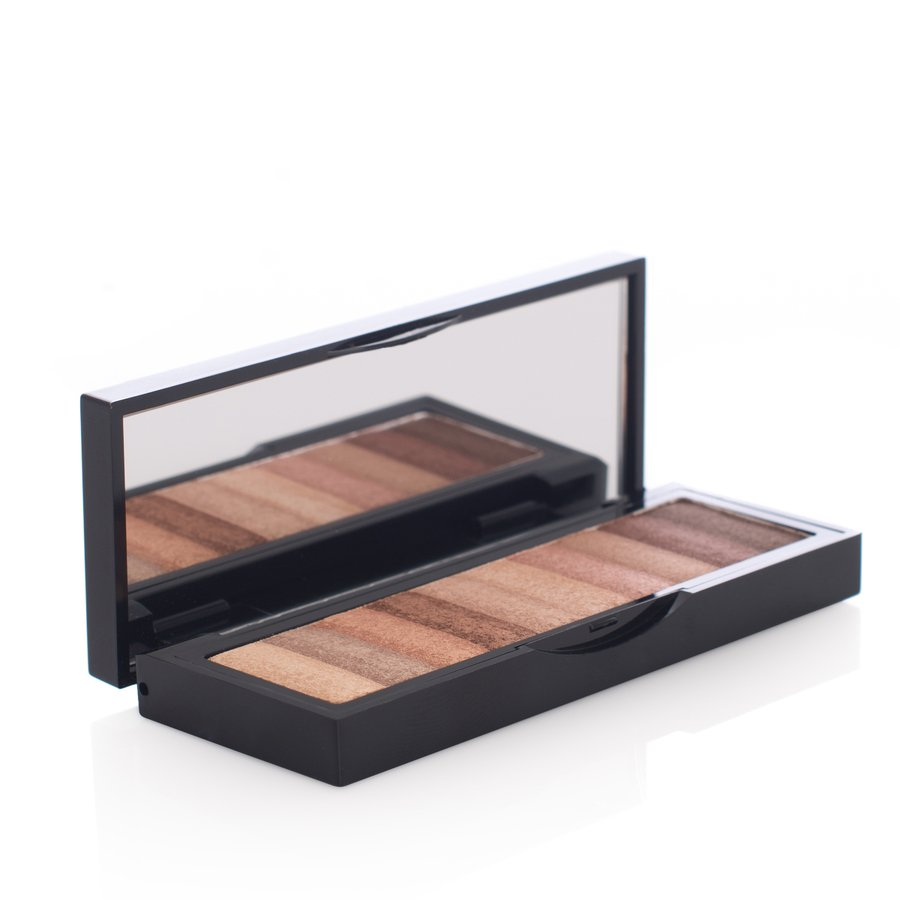 Bobbi Brown Shimmer Brick Eye Palette Raw Sugar 4g