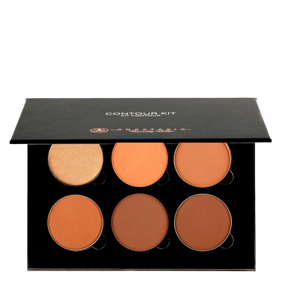 Anastasia Beverly Hills Contour Kit Medium to Tan 6x3g