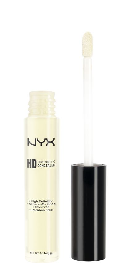 NYX Concealer Wand Yellow CW10