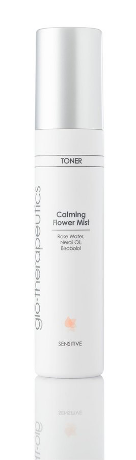gló•therapeutics Sensitive Calming Flower Mist 118ml