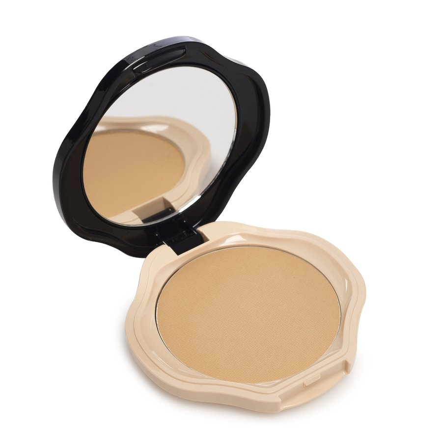 Shiseido Sheer and Perfect FD Compact O40