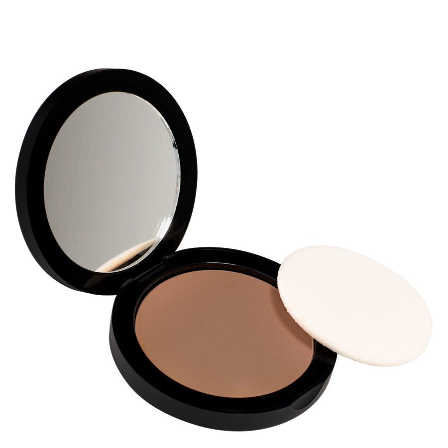Glo Skin Beauty Pressed Base Cocoa Light 9g