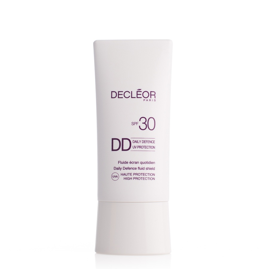 Decléor Aroma Cleanse Daily Defense Spf 30 Fluid Shield Cream 30ml