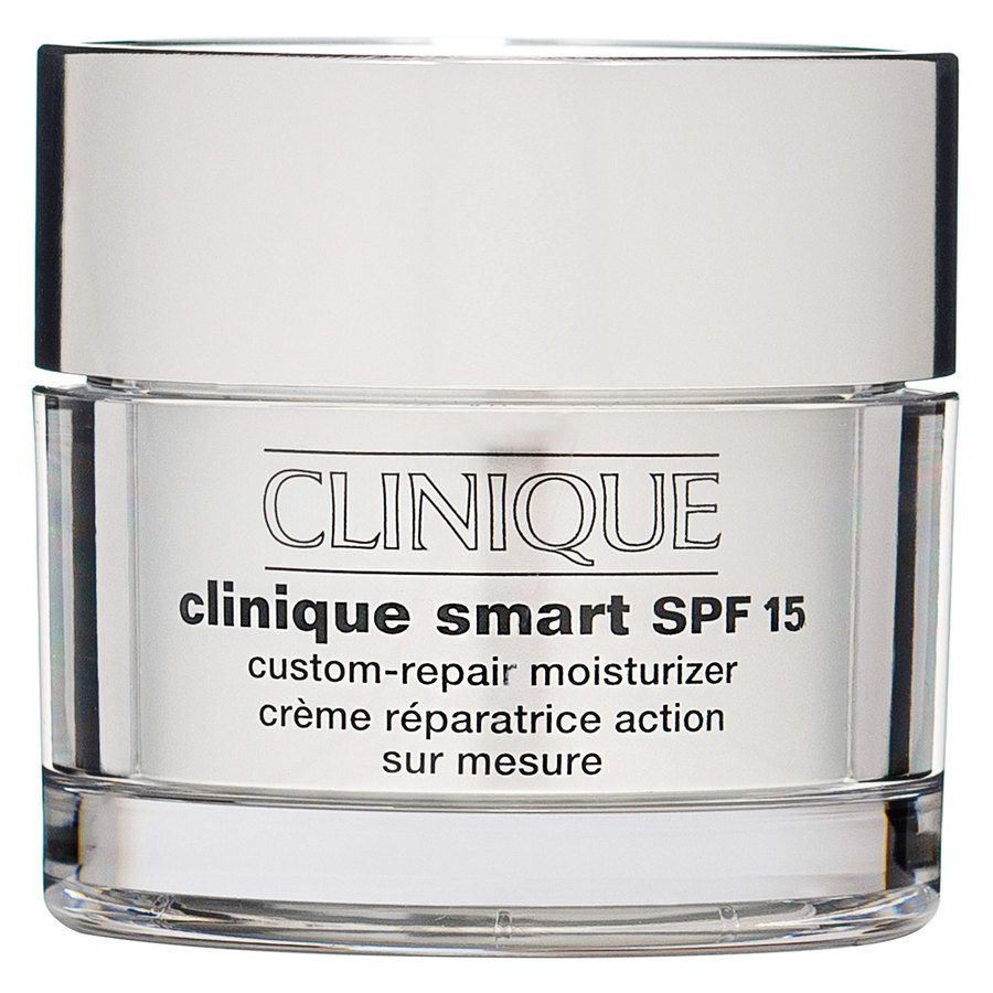 Clinique Smart Spf15 Custom Repair Mosturizer Combination Oily To Oily 50ml