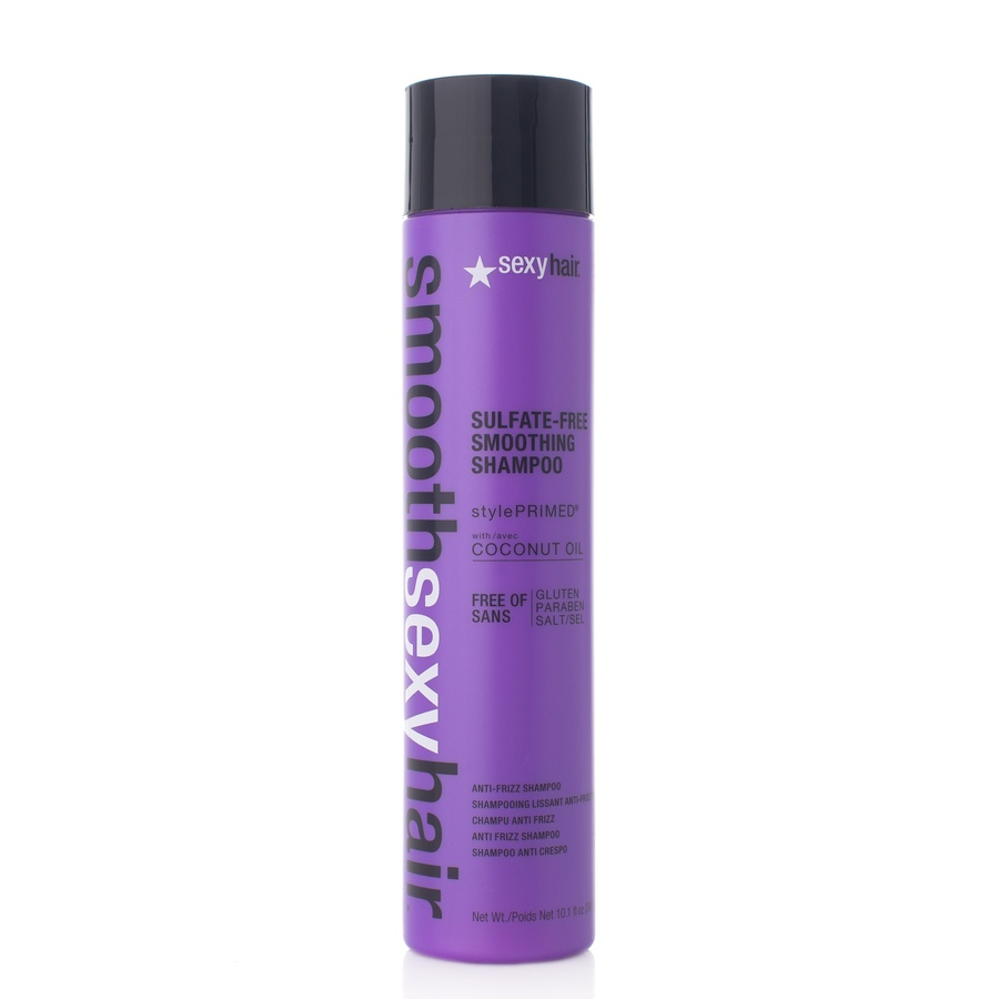 Smooth Sexy Hair Smoothing Shampoo 300ml