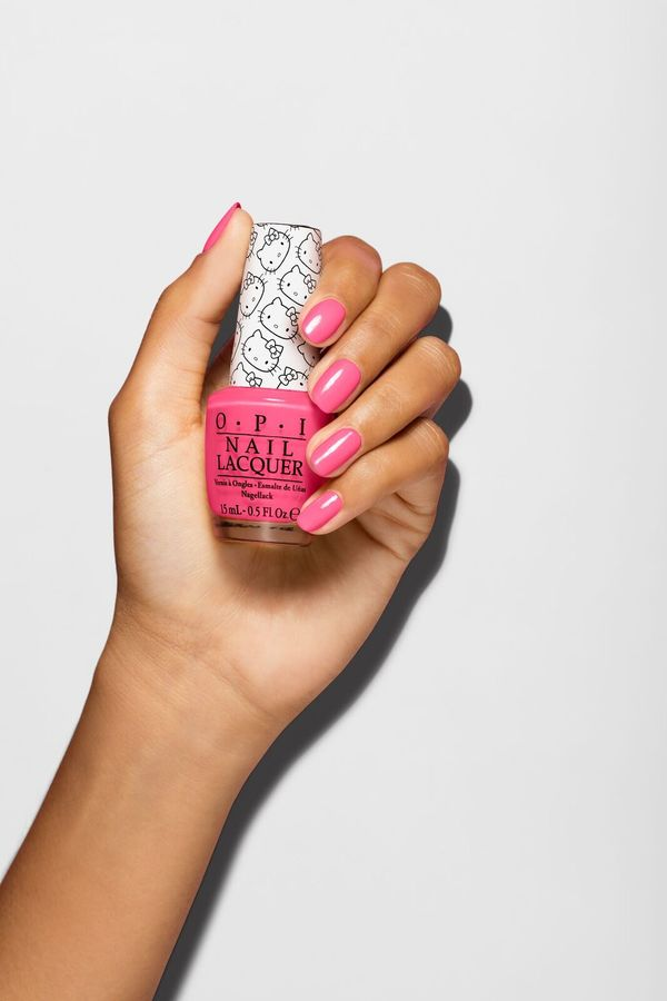 OPI Hello Kitty Collection Spoken From The Heart 15ml NLH85