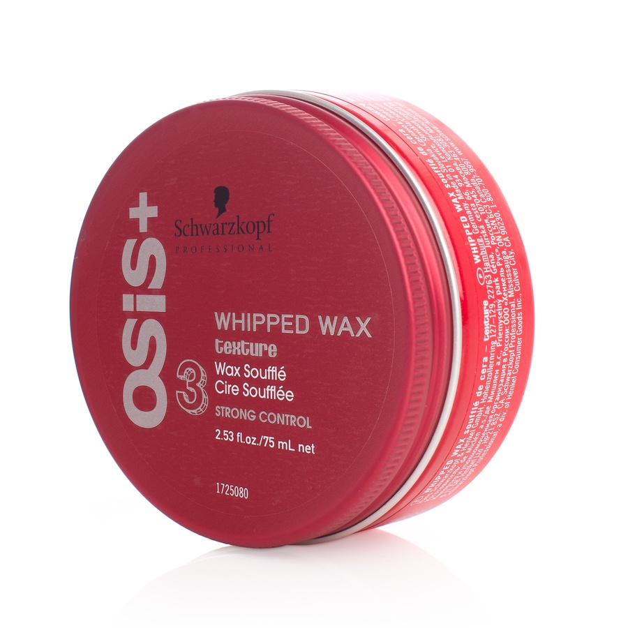 Osis + Whipped Wax 75ml