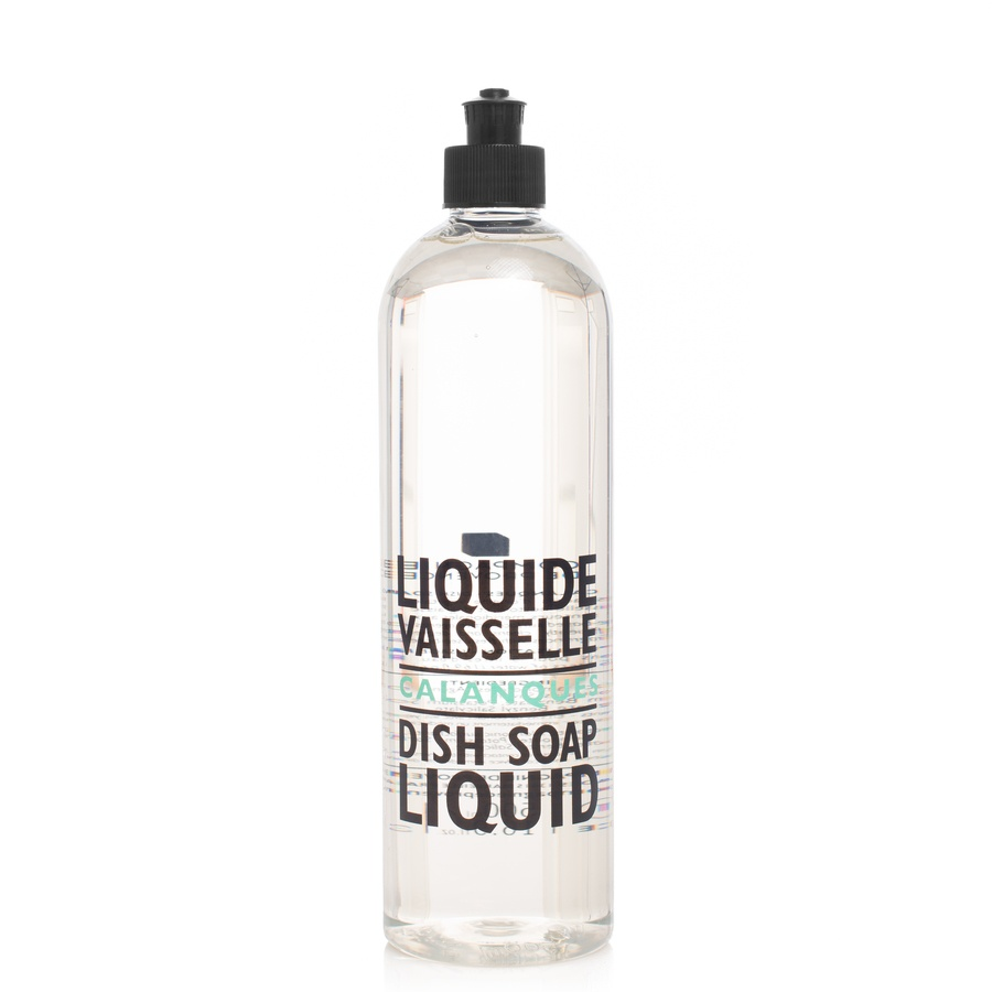 Compagnie De Provence Liquid Dish Soap Calanques 500ml