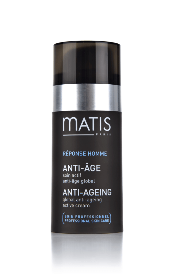 Matis Réponse Homme Global Anti-Ageing Active Cream 50ml
