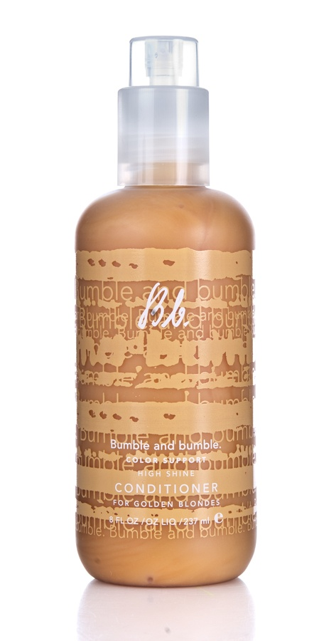 Bumble and Bumble Golden Blonde Balsam 237ml
