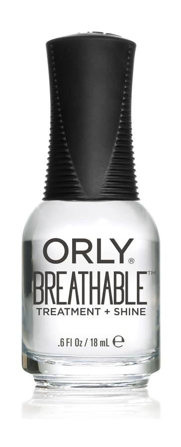 ORLY Breathable Shine 18ml