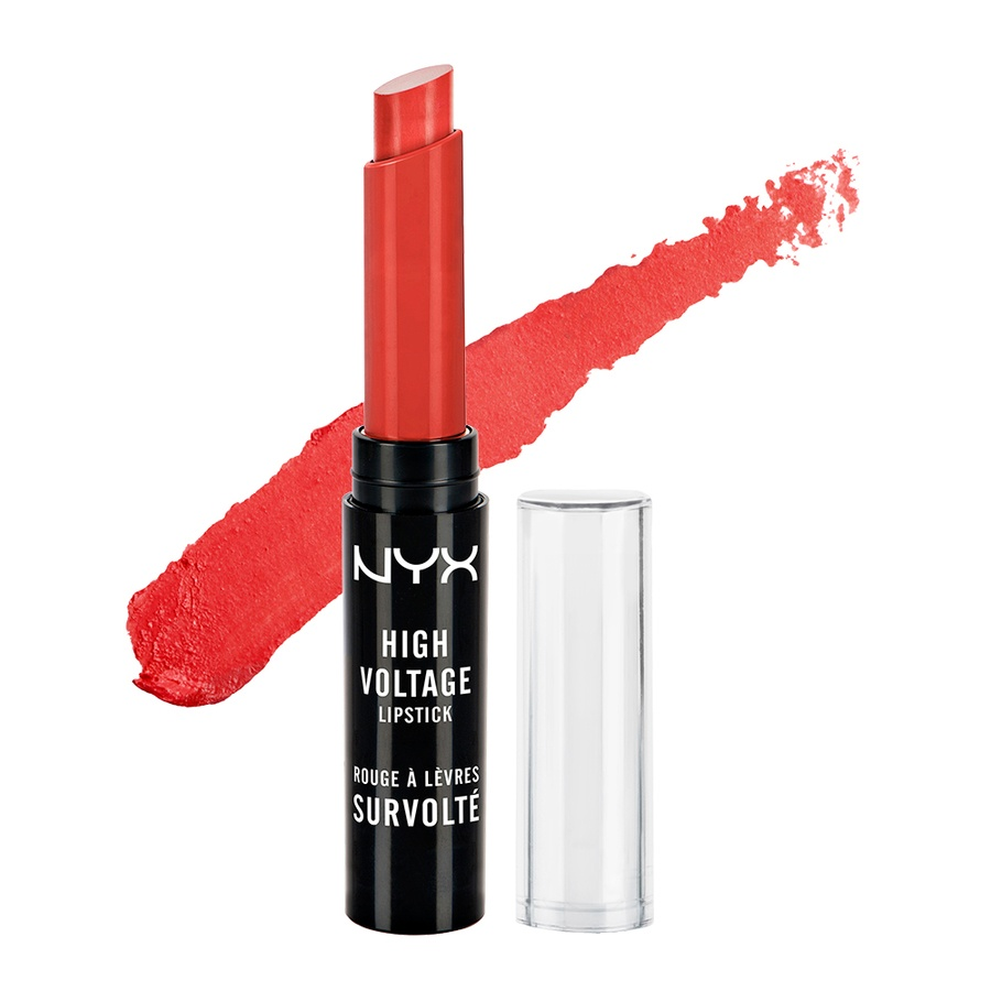 NYX High Voltage Lipstick Rock Star HVLS22