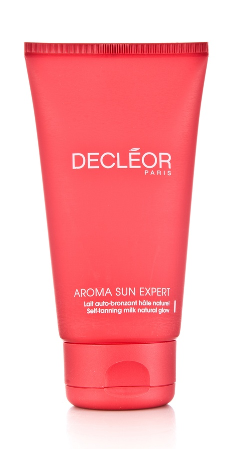 Decléor Aroma Sun Expert Self-Tanning Milk Natural Glow Face & Body 125ml