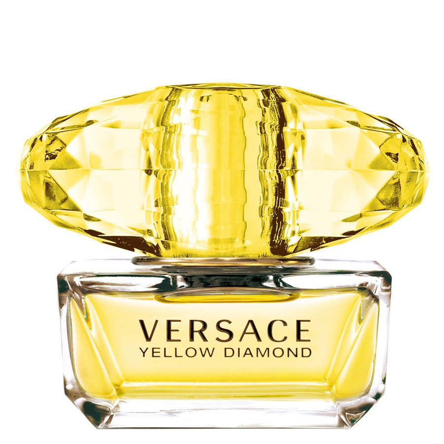 Versace Yellow Diamond Eau De Toilet 50ml