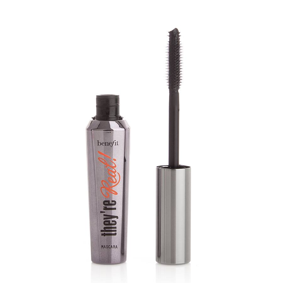 Benefit Cosmetics Benefit They're Real Mascara