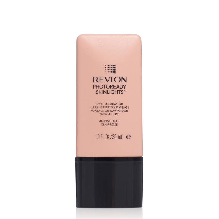 Revlon Photoready Skinlights Face Illuminator Pink Light